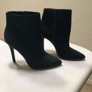 Charles David Shoes - Charles by Charles David Delicious2 Suede Booties